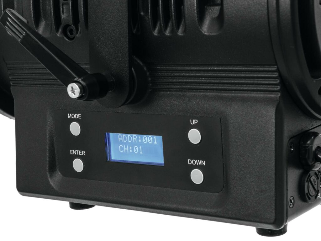 Eurolite LED THA-60PC divadelní reflektor