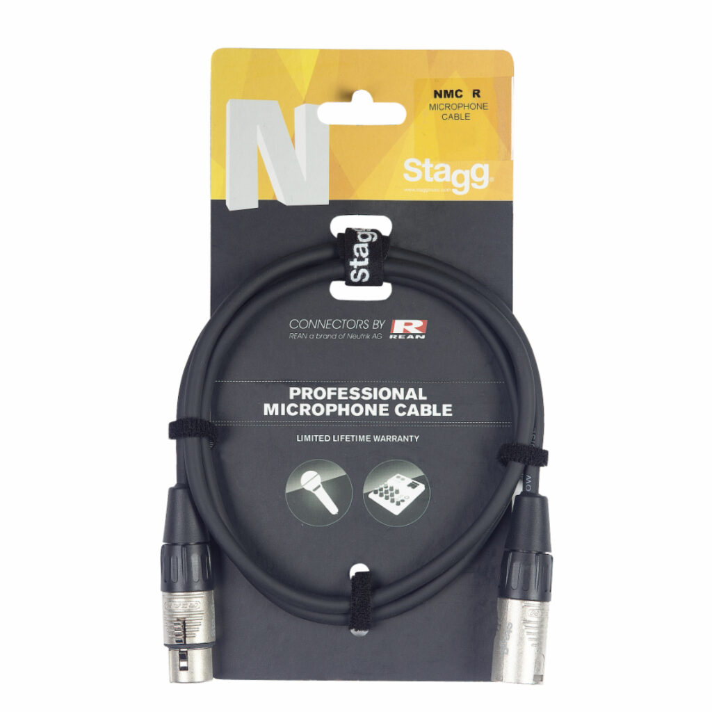 Stagg NMC3R
