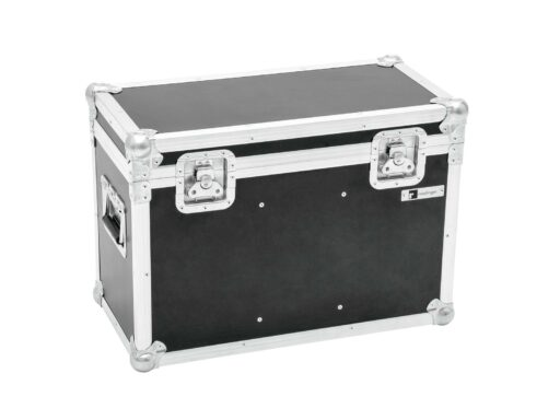 Roadinger Flightcase pro 2x LED MFX-3