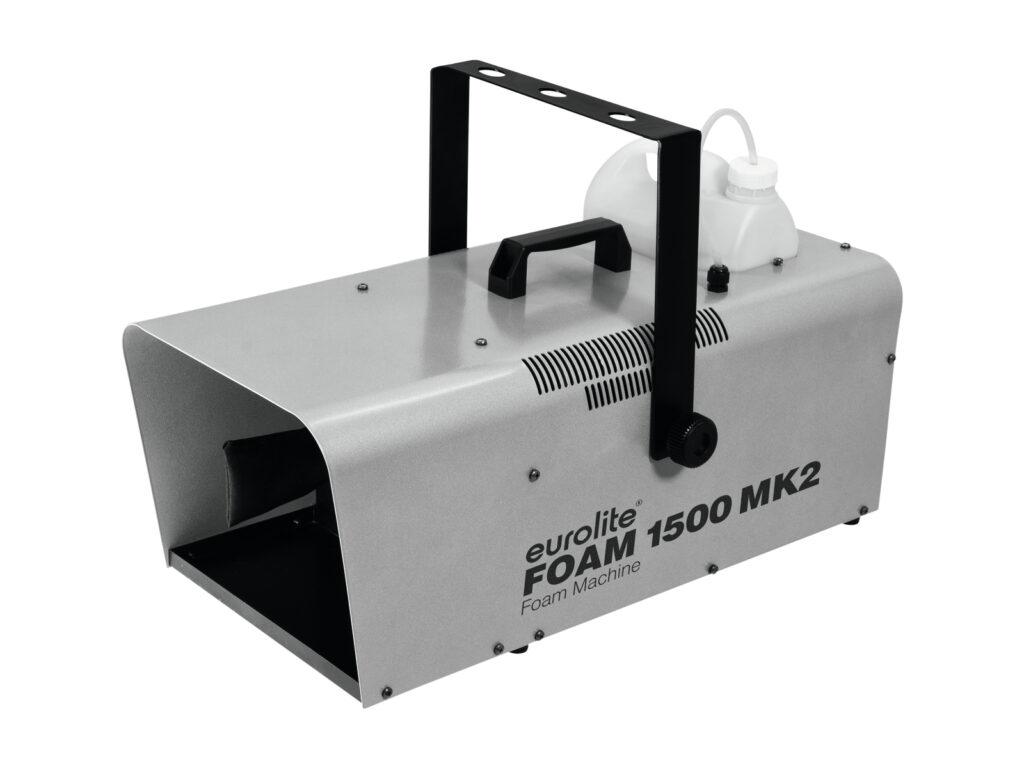 Eurolite Foam 1500 MK2 výrobník pěny