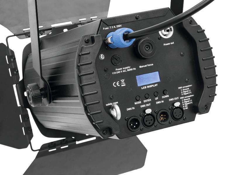Eurolite LED THA-120PC Divadelní reflektor