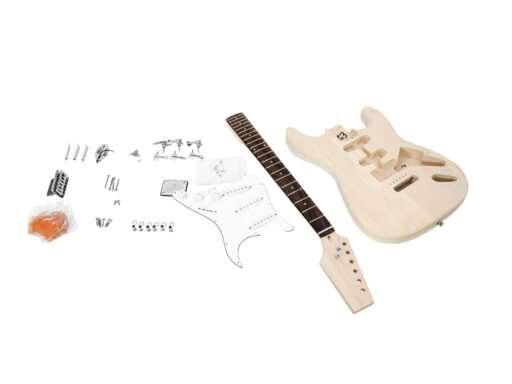 kytarová stavebnice