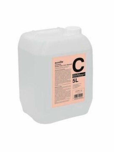 Eurolite náplň do výrobníku mlhy -C2D- standard 5l
