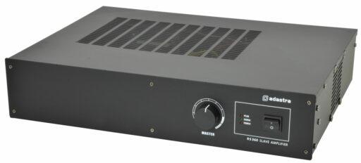 Adastra RS360 slave 100V zesilovač