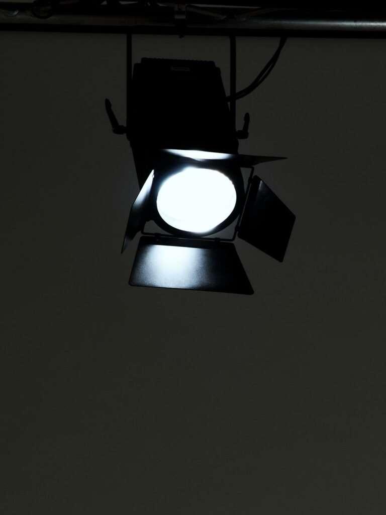 Eurolite LED THA-250F Theatre spot