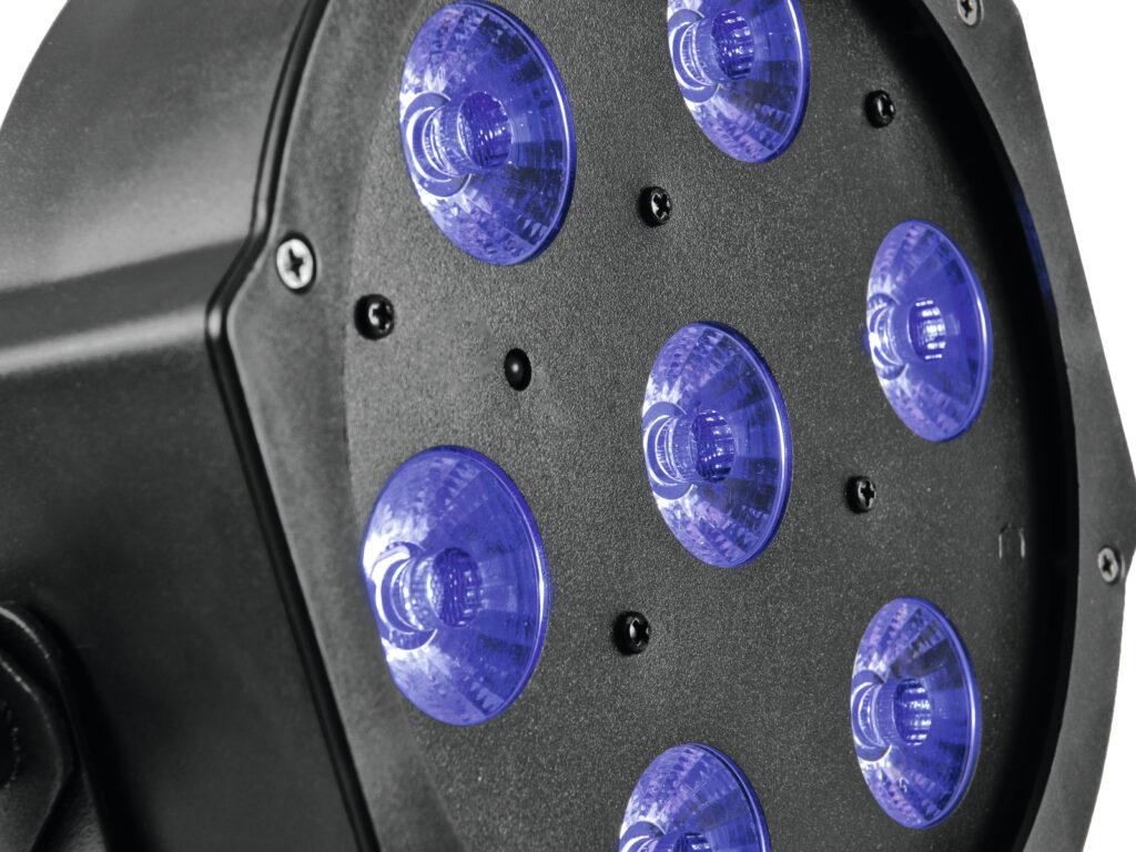 Eurolite LED SLS-7 DMX