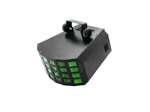 Eurolite LED Derby 2x 18W HCL