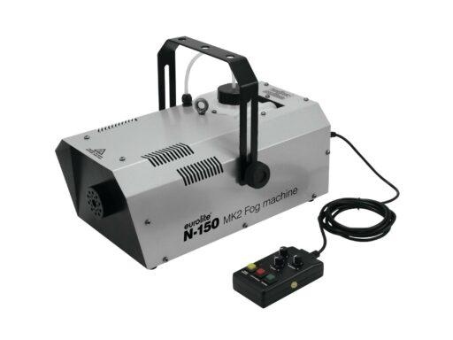 Eurolite N-150 MK2 výrobník mlhy