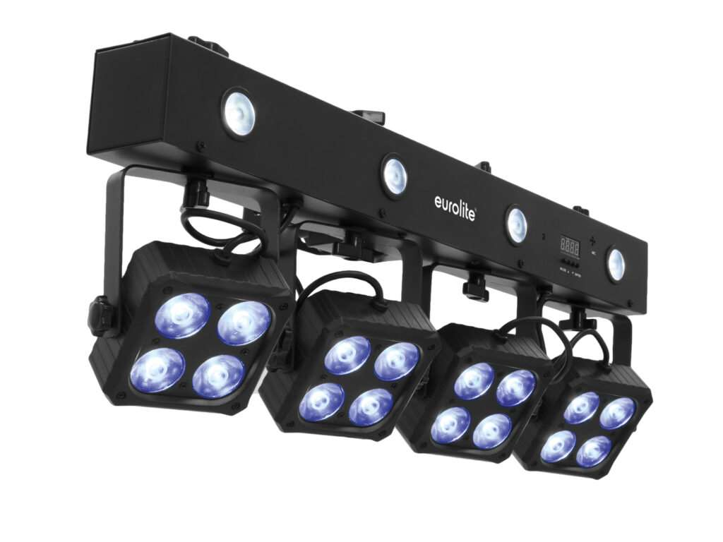 Eurolite LED KLS-180