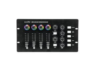 Eurolite LED DMX EASY Operator Deluxe