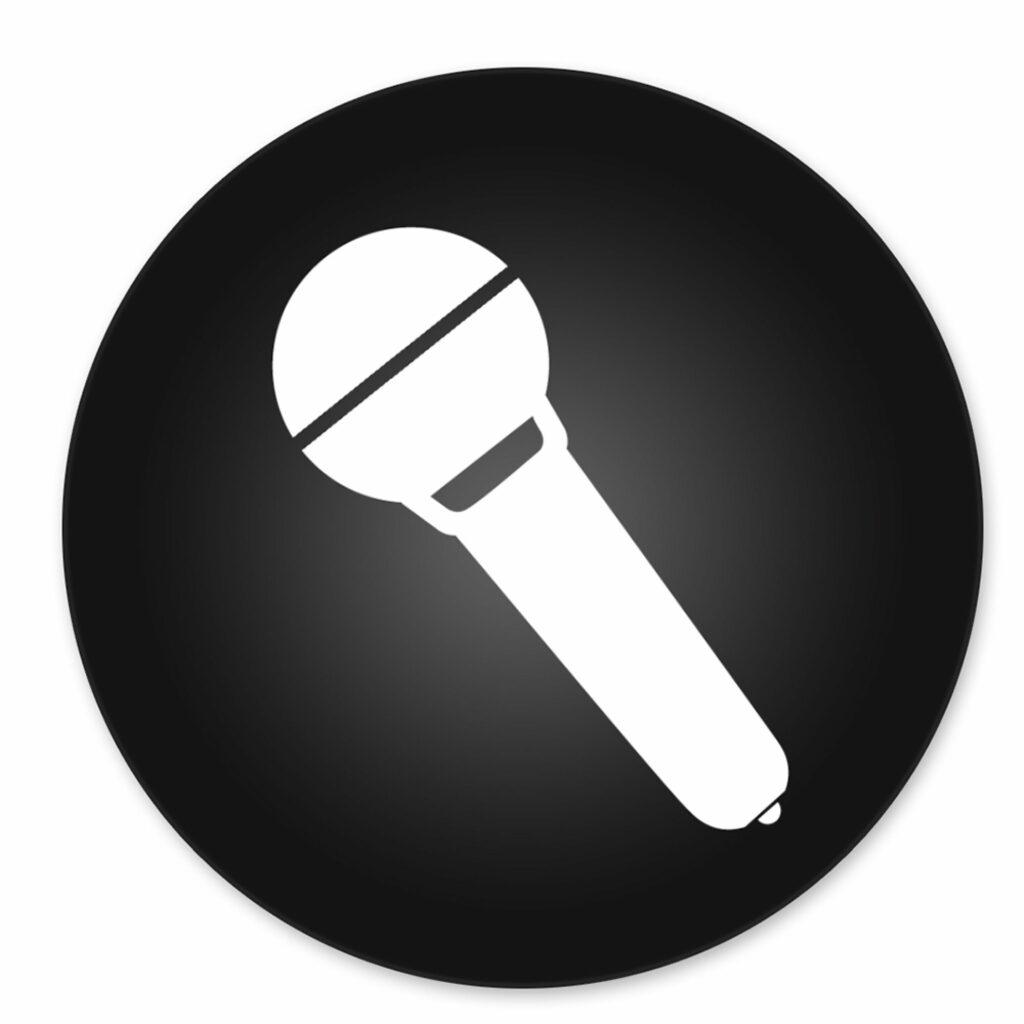 mikrofonní kabel XLR/XLR