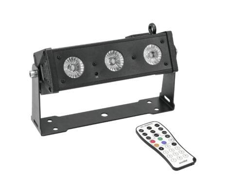 Eurolite LED BAR-3 HCL světelná lišta