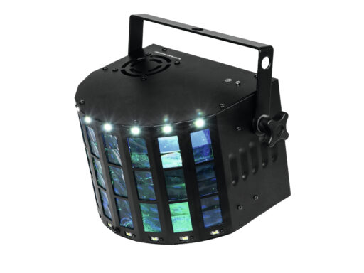 Eurolite LED DERBY 4x 3W a 16x 0