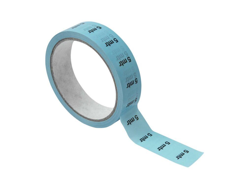Páska značkovací na kabely 5m