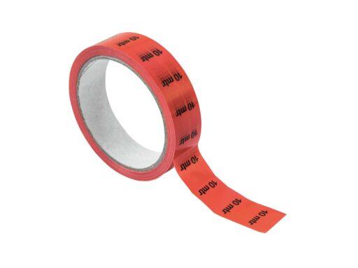 Páska značkovací na kabely 10m