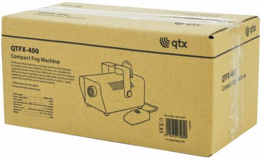 QTX QTFX-400