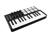 DJ a MIDI