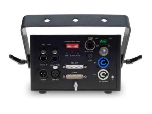 Laserworld DS-1000RGB (ShowNET)