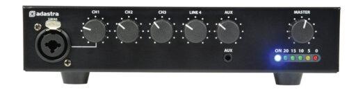 Adastra UA90