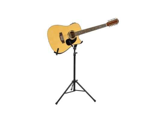 DIMAVERY kytarový jevištní stojan