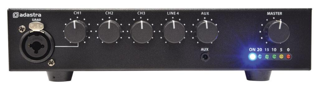 Adastra UA60