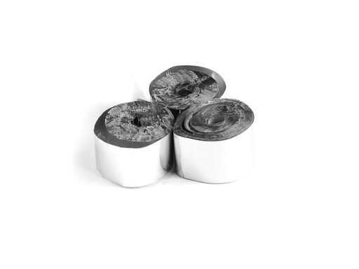 Tcm Fx metalické konfety-serpentýny 5mx0.85cm