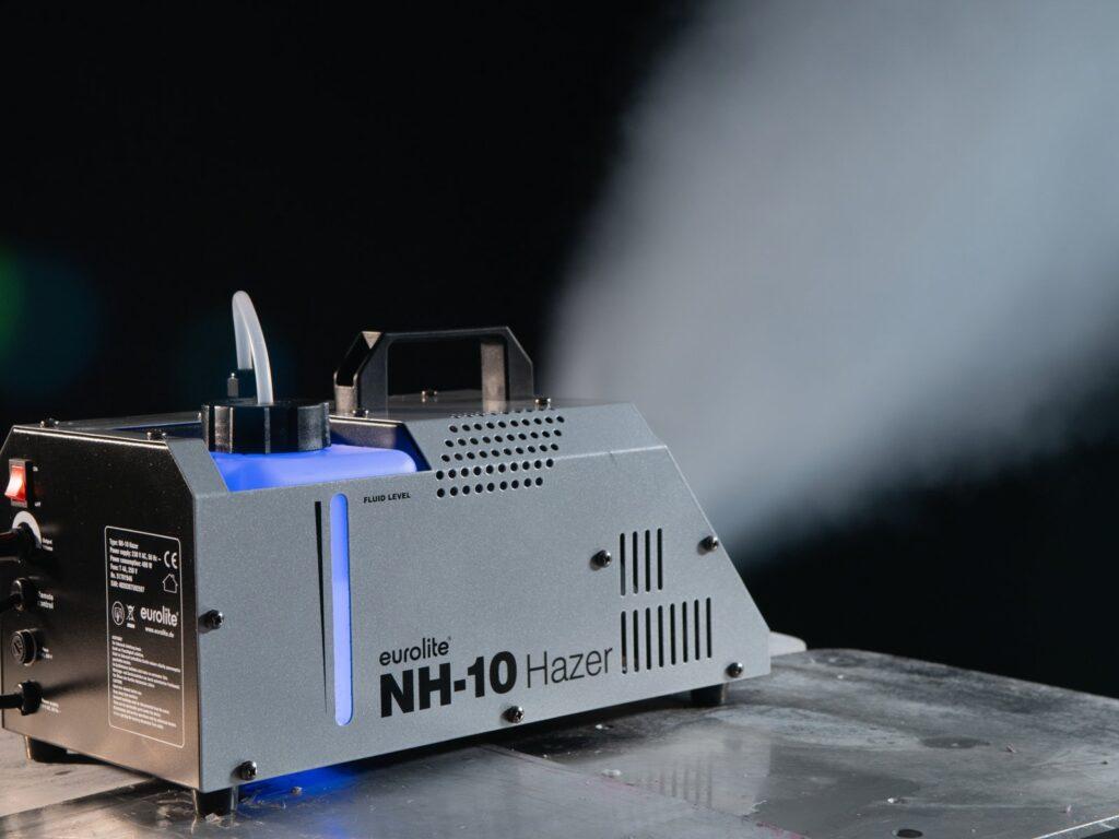 Euroilte NH-10 Fazer