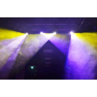 BeamZ LED Scan