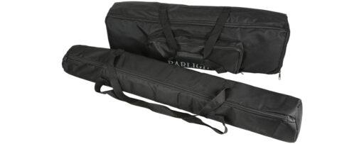 QTX PB-1214 Set přepravních tašek pro PAR bar a stojan