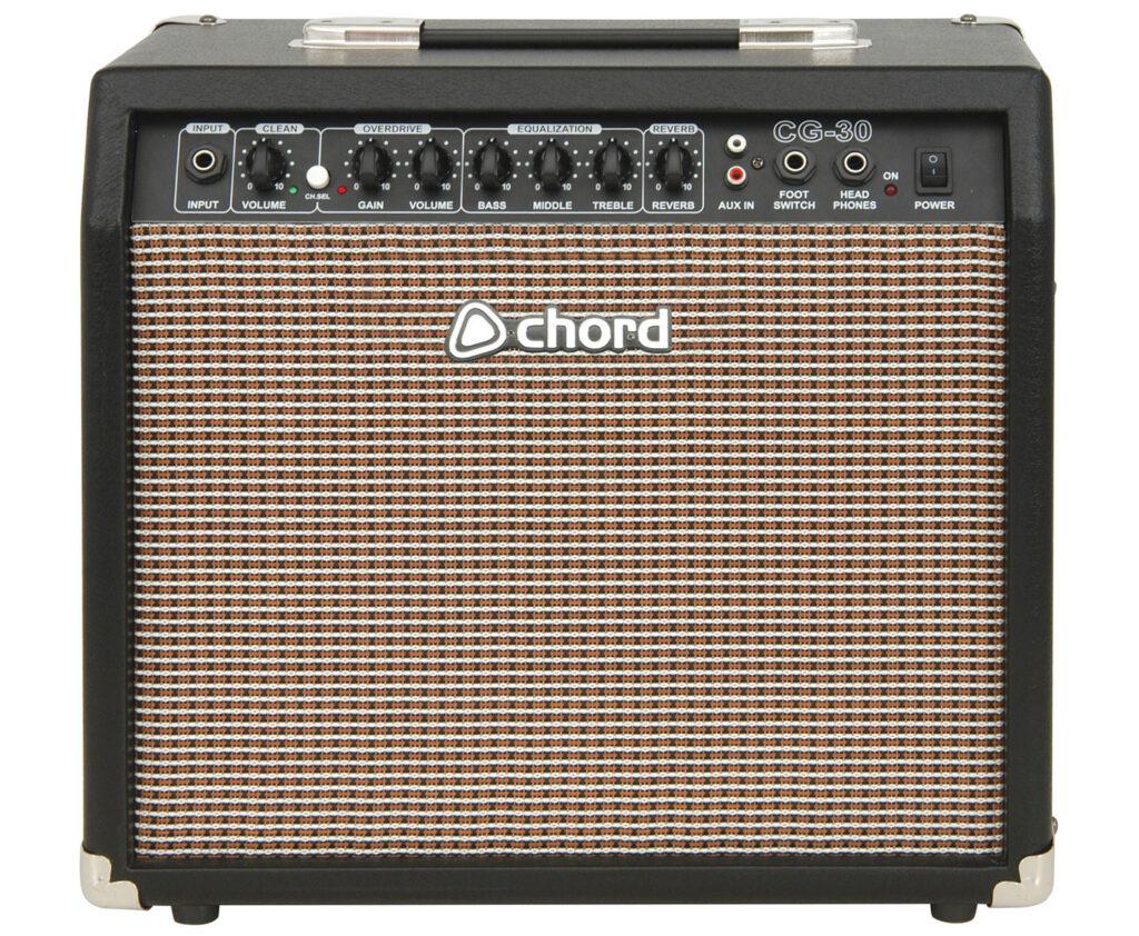 Chord CG-30