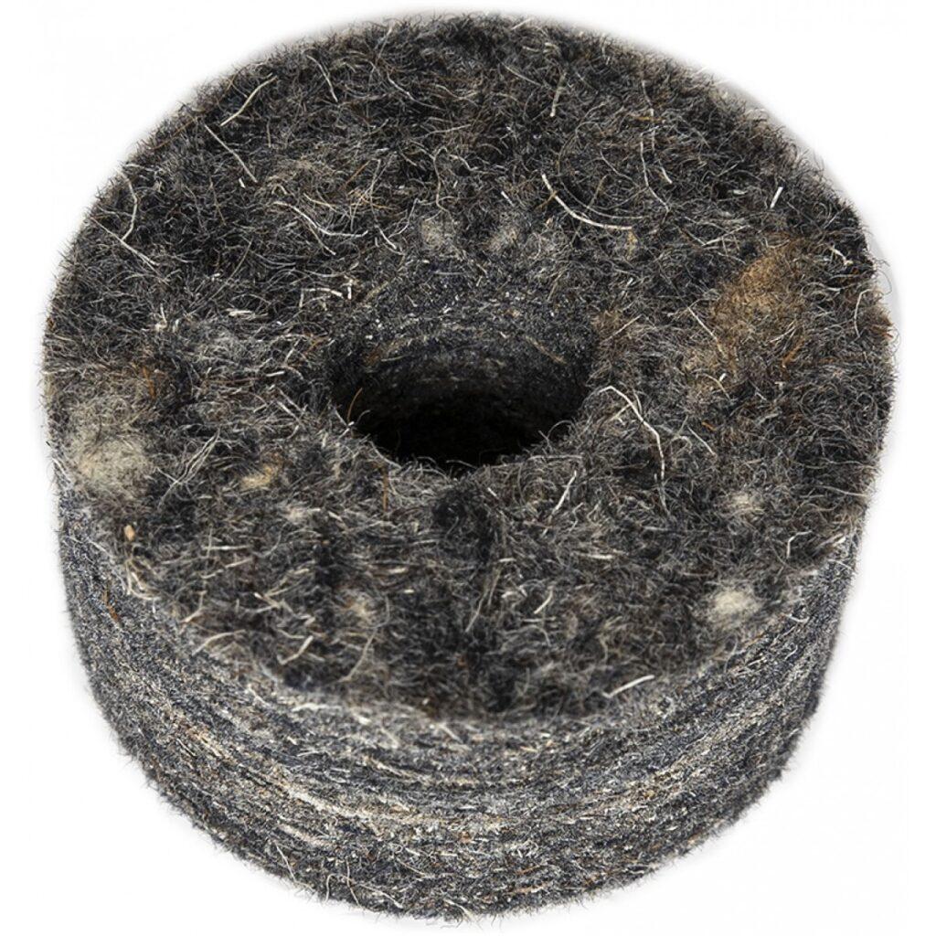 4ks činelových podložek